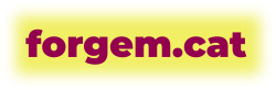 Forgem.Cat Logo