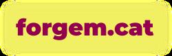 Forgem.Cat Logo